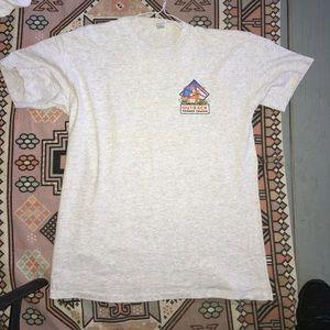 Other - Vintage single stitch 90s outback shirt